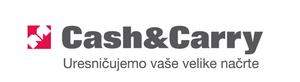 Cash&Carry Postojna logo | Postojna | Supernova