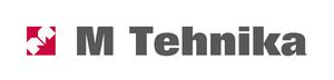 M Tehnika logo | Postojna | Supernova