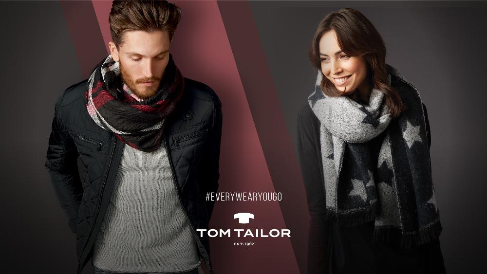 Tom Tailor | Postojna | Supernova